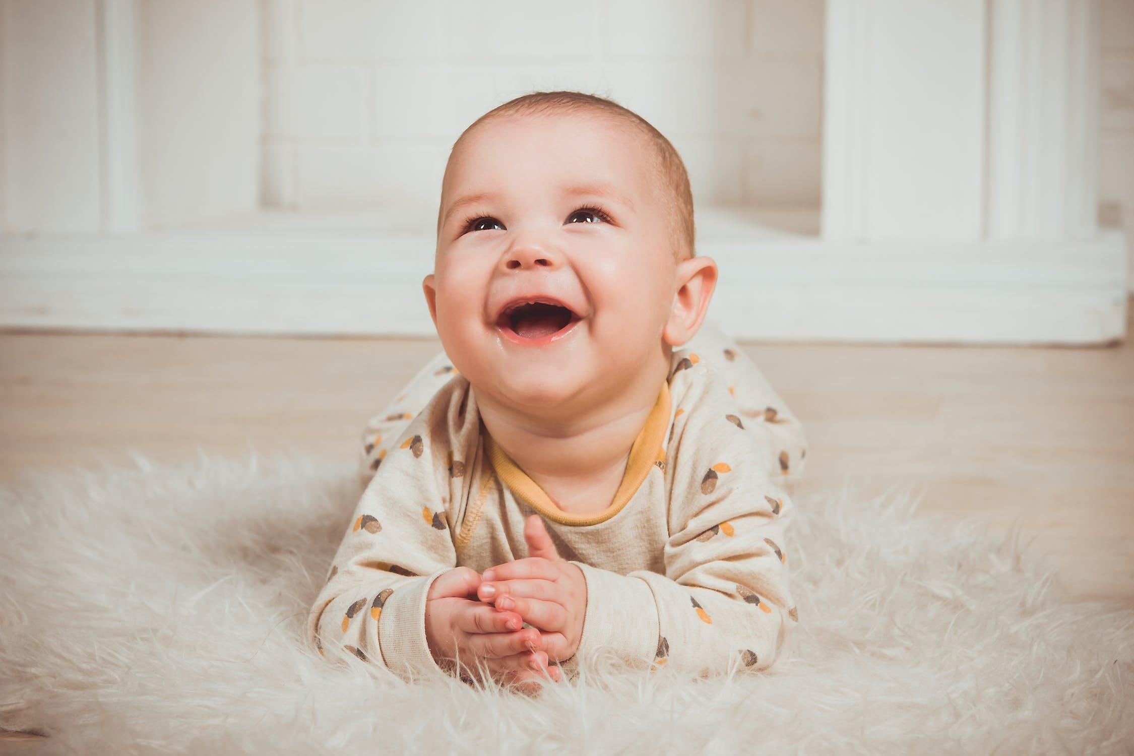 Les meilleures comptines pour bébé paroles bienfaits