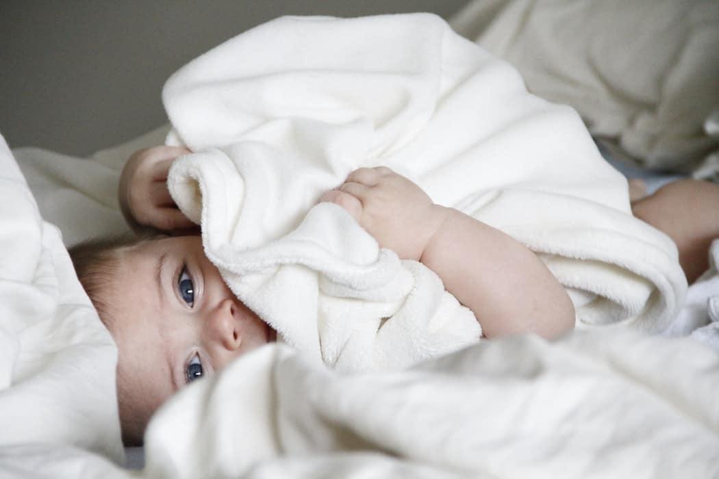couleurs des yeux de bebe definitive ou non