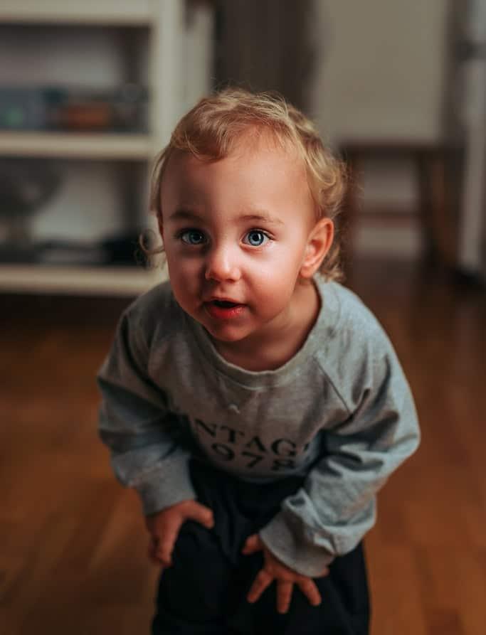 la couleur des yeux de bébé est elle definitive