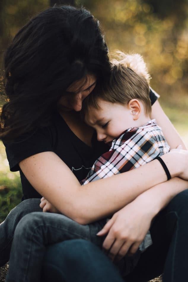 pharyngite chez bébé et lenfant causes traitement symtomes