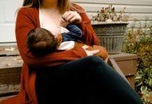 piercing teton et allaitement dangereux ou compatible