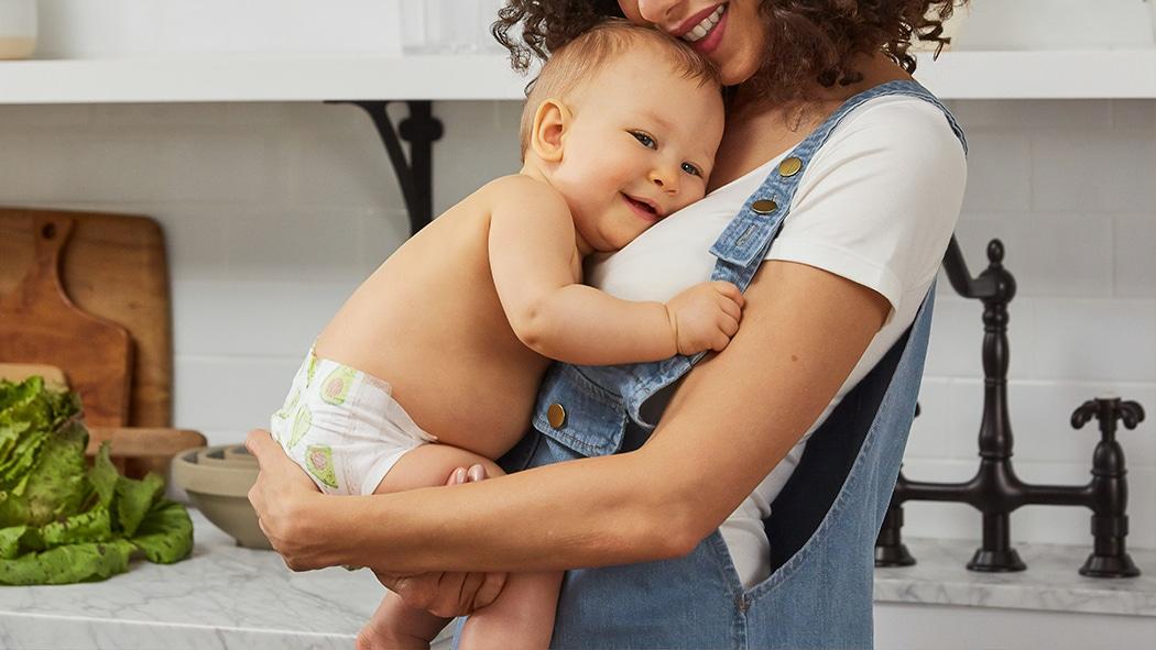 soigner bébé au naturel methodes recettes conseils