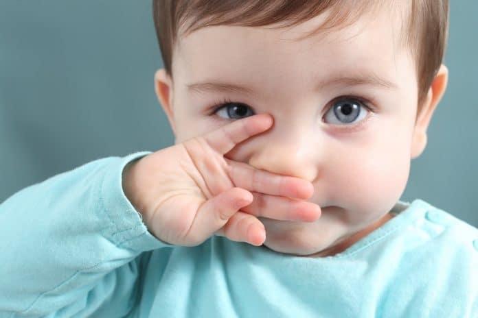 Bronchiolite chez le bébé