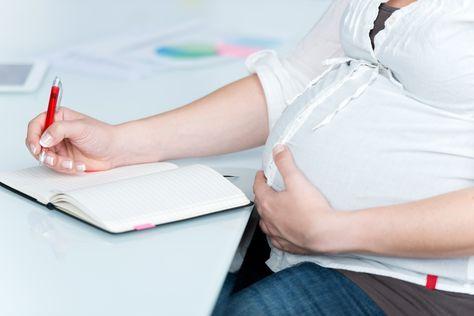 Projet de naissance : en quoi ça consiste ?