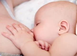 bienfaits des bouts de sein d'allaitement