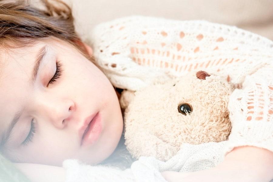 enfants-sieste