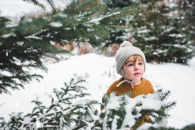 séjour-neige-bébé