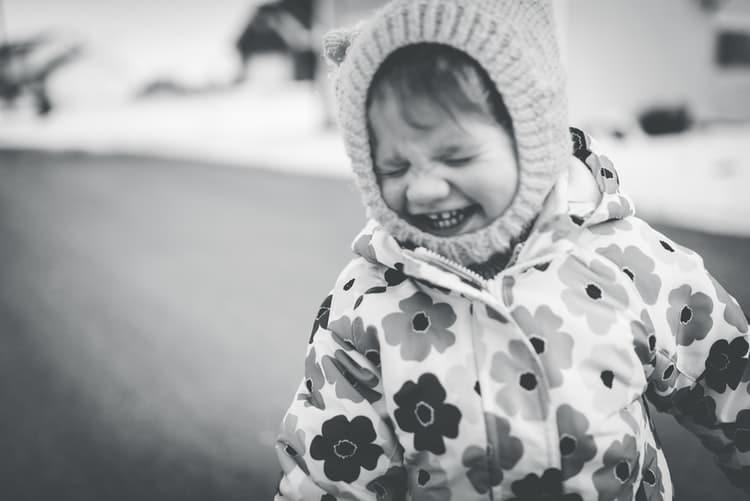 ski-bébé