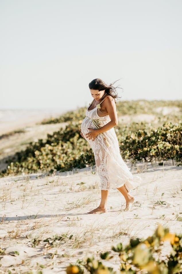 se-marier-enceinte