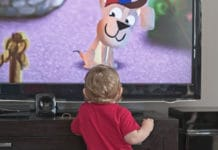 Dessins Animés pour bébé : pour ou contre ? Lesquels choisir ?
