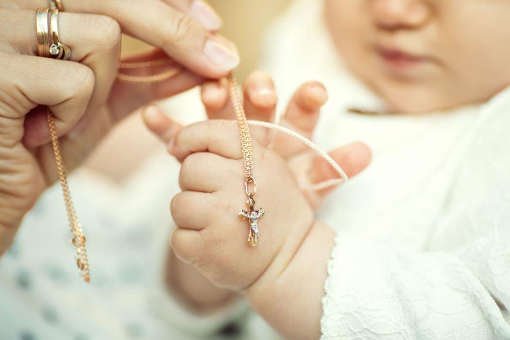 chaîne de baptême pour un garçon (5)