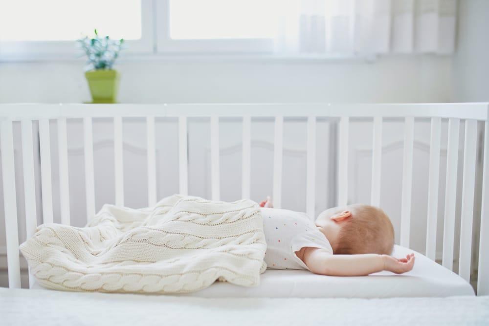 lit cododo bébé