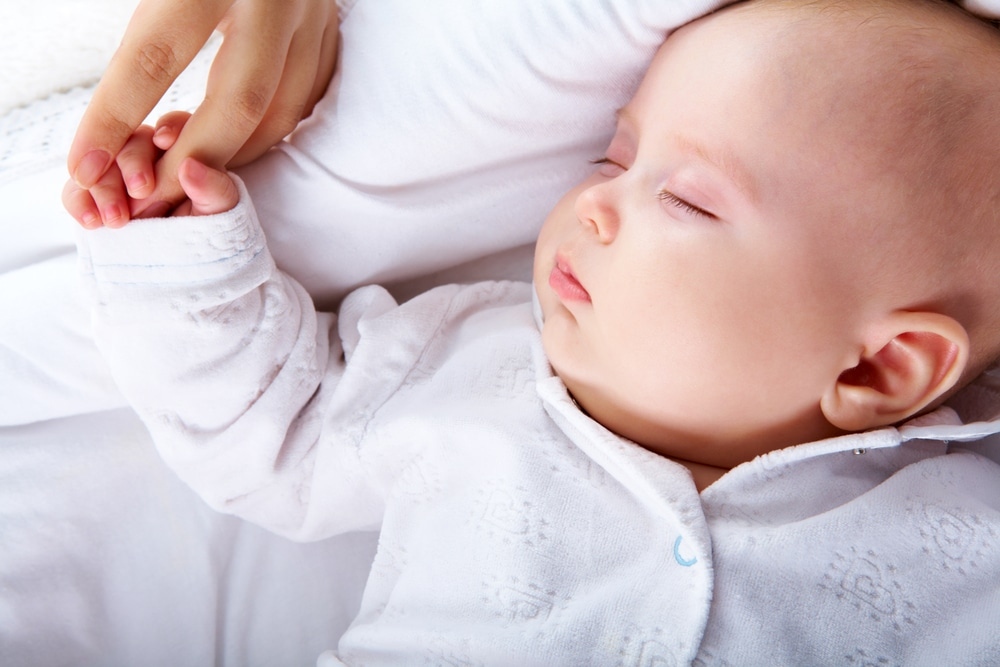 endormir-bébé
