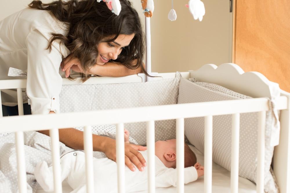 endormir-bébé-méthodes-douces