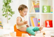 Apprendre la propreté la méthode montessori