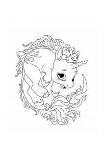 Coloriage-licorne-facile-gratuit-a-imprimer-15