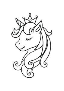 Coloriage-licorne-facile-gratuit-a-imprimer-18