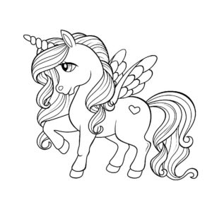 Coloriage-licorne-facile-gratuit-a-imprimer-34