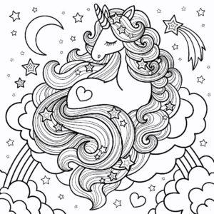 Coloriage-licorne-facile-gratuit-a-imprimer-35