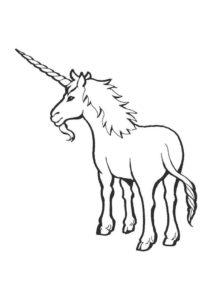 Coloriage-licorne-facile-gratuit-a-imprimer-7