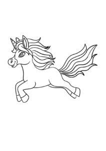 Coloriage-licorne-facile-gratuit-a-imprimer-8