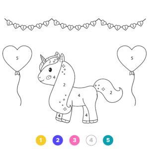 dessin-licorne-magique-gratuit-a-colorier-4