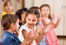 Pourquoi faire des jeux collectifs en maternelle Avantages
