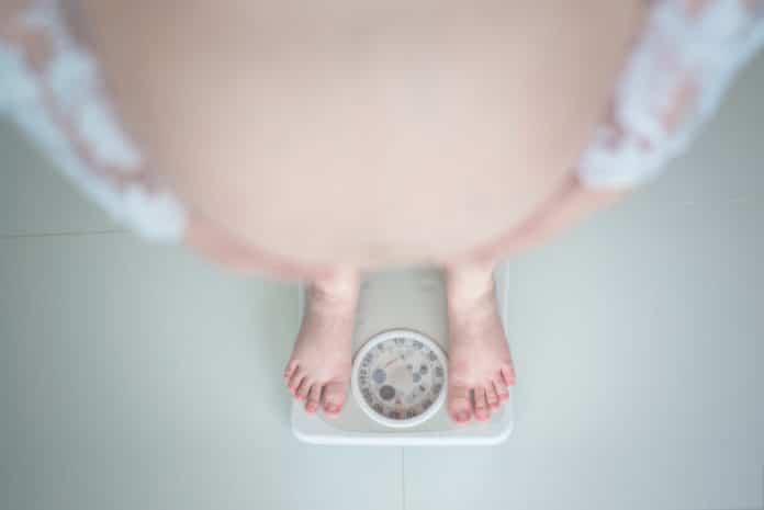 Prise de poids grossesse comment se situer