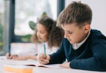 Dictée de CM1 conseils pour aider son enfant à réussir