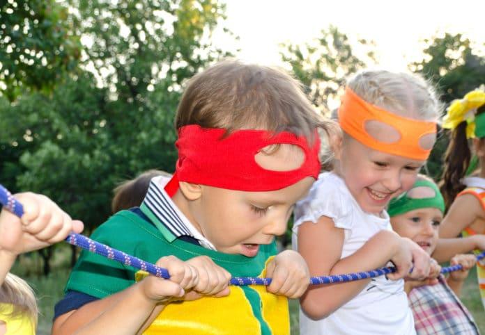 Jeux de kermesse 16 idées et activités pour une fête d'école réussie!