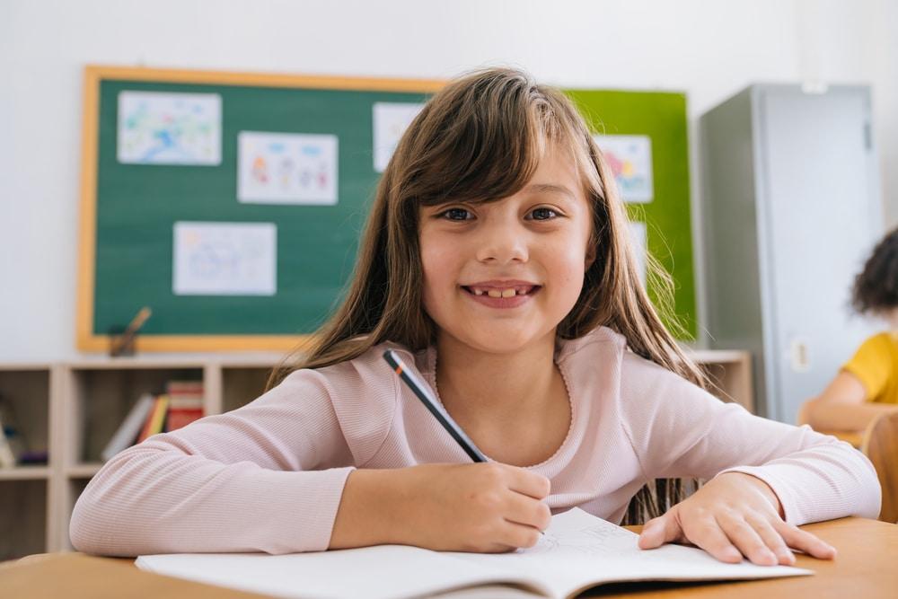 aider vos enfants à la dictée de CM1