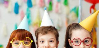 15 idées de jeux pour un anniversaire d'enfant