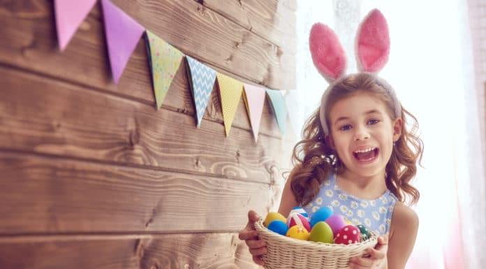 9 idées d'activités spéciales Pâques à faire avec son enfant