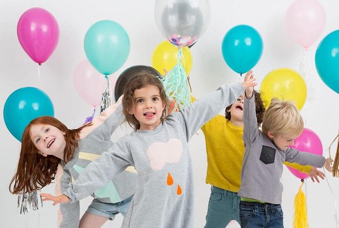 activités anniversaire enfant idées