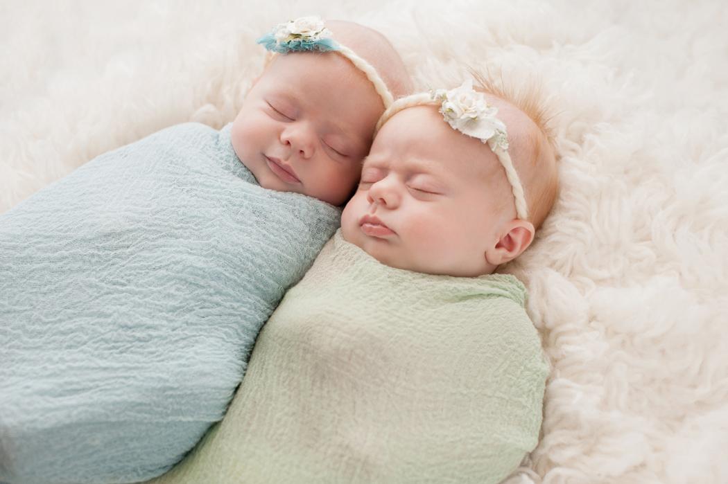 faire part jumeaux comment reussir