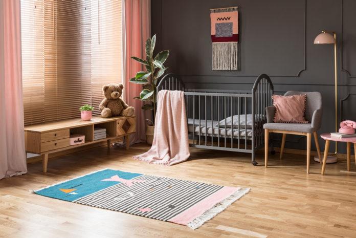 chambre evolutive bébé enfant