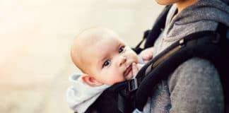 Porte bébé, sling...Conseils, critères de choix, astuces avant d'acheter