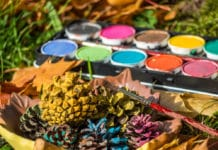 12 activités manuelles pour enfant à faire cet automne