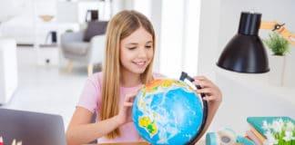 Comment apprendre les continents à ses enfants Trucs et astuces