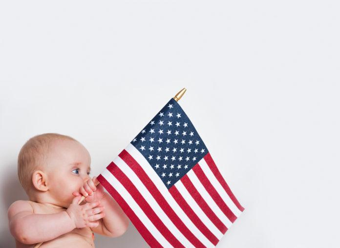 Quels papiers et formalités pour voyager avec bébé aux États unis ?
