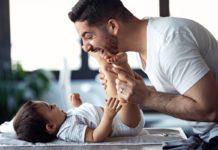 liniment oléo-calcaire pour bebe